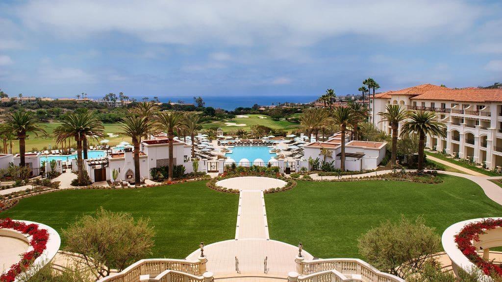 Monarch Beach Resort 1