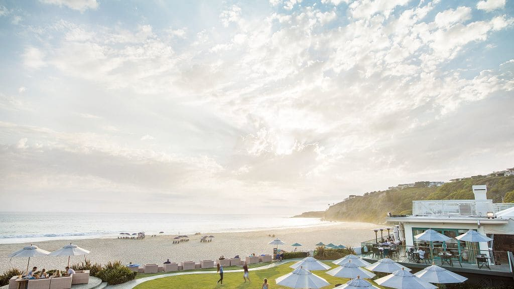 Monarch Beach Resort 19
