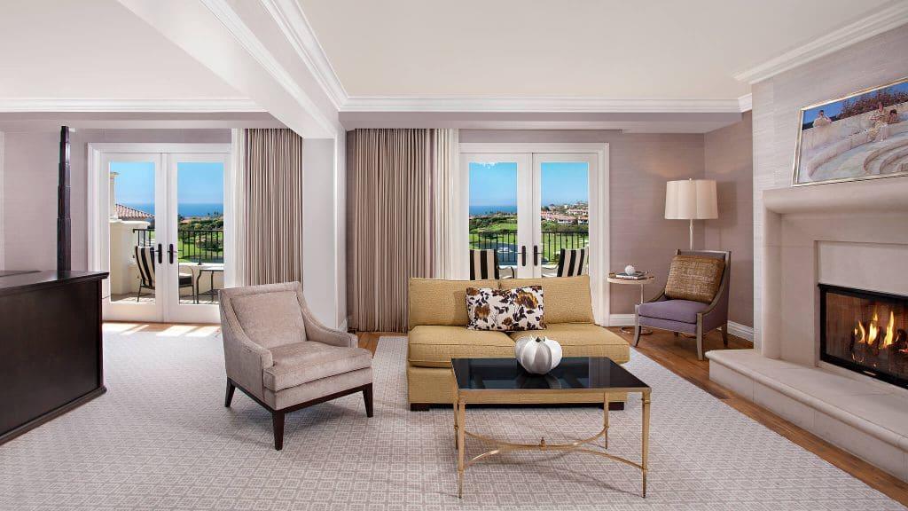 Monarch Beach Resort 9