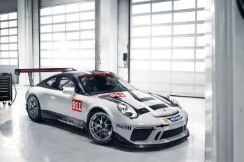 Porsche 911 GT3 Cup 1