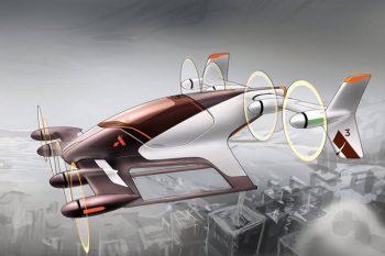 Vahana Airbus 1