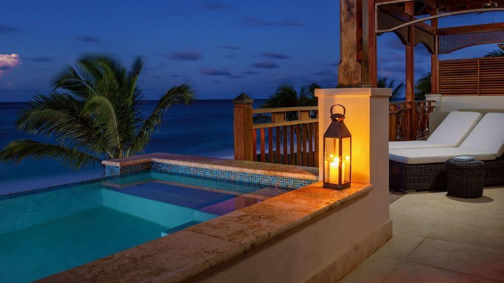 Zemi Beach Resort And Spa