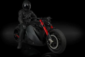 Zvexx Motorbike 1