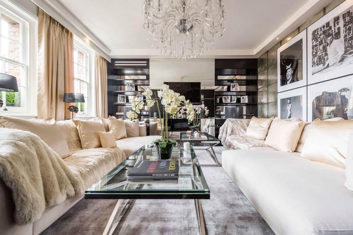 Alexander McQueen London Penthouse 3