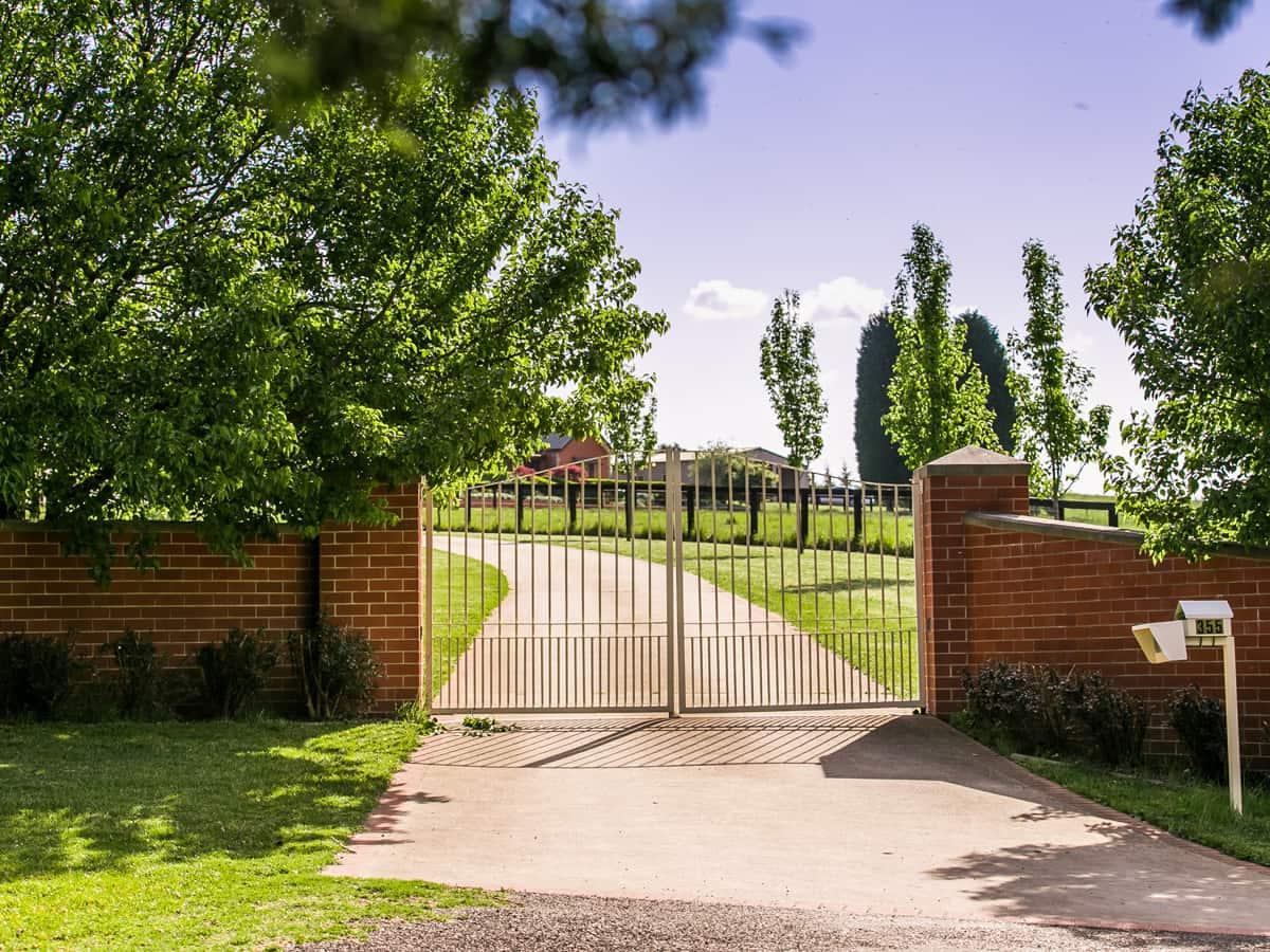 Cardington Park