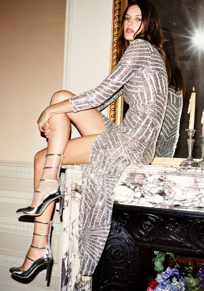 Bejewelled Cruise Collection