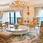 Jumeirah Bilgah Beach Hotel, Baku 7