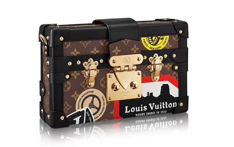 Louis Vuitton World Tour
