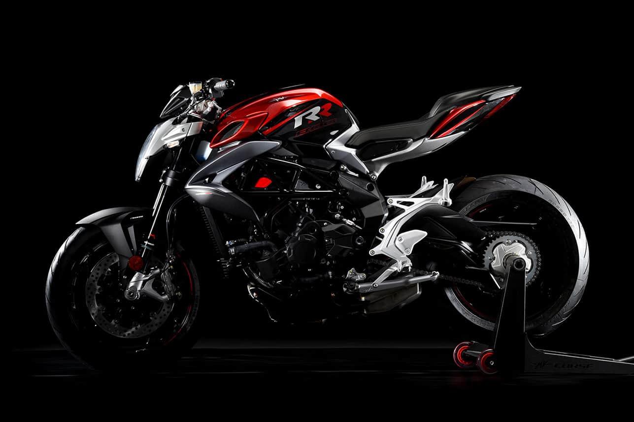 Wallpaper Mv Agusta Brutale 800 2017 Automotive Bikes: Take A Ride On The 2017 MV Agusta Brutale 800 RR