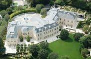 Petra Ecclestone Manor 1