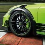 Porsche 911 Turbo GTstreet R 7
