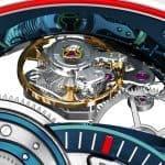 Roger Dubuis Excalibur Quatuor Cobalt MicroMelt Watch 5