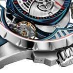 Roger Dubuis Excalibur Quatuor Cobalt MicroMelt Watch 7