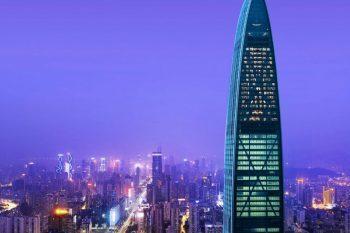 St. Regis Shenzhen 1