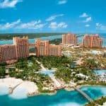 Atlantis Aerial