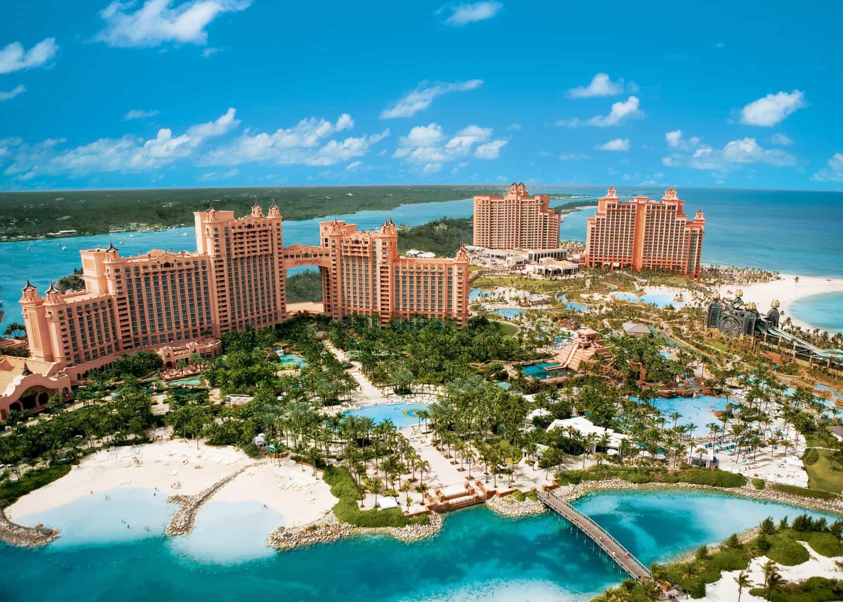 The Bahamas Atlantis