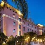 Villa Padierna Palace Hotel 2