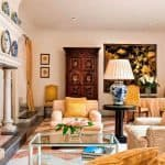 Villa Padierna Palace Hotel 20