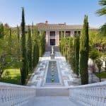 Villa Padierna Palace Hotel 9
