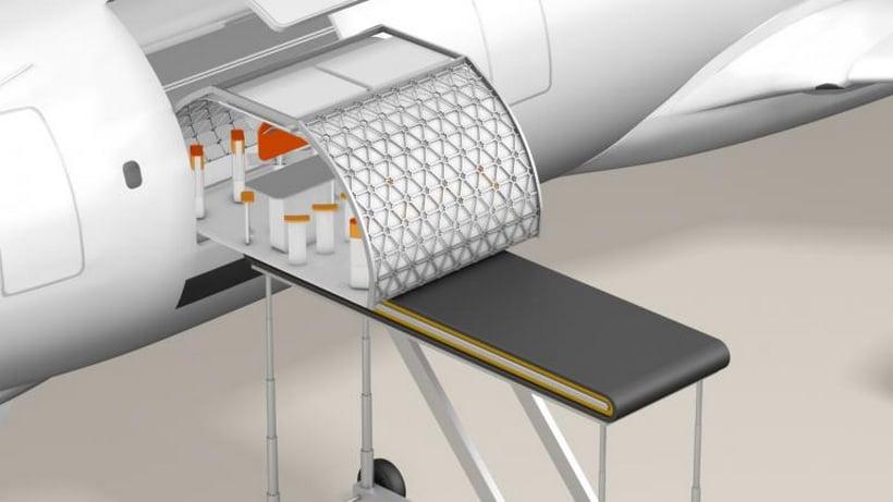 Airbus Transpose