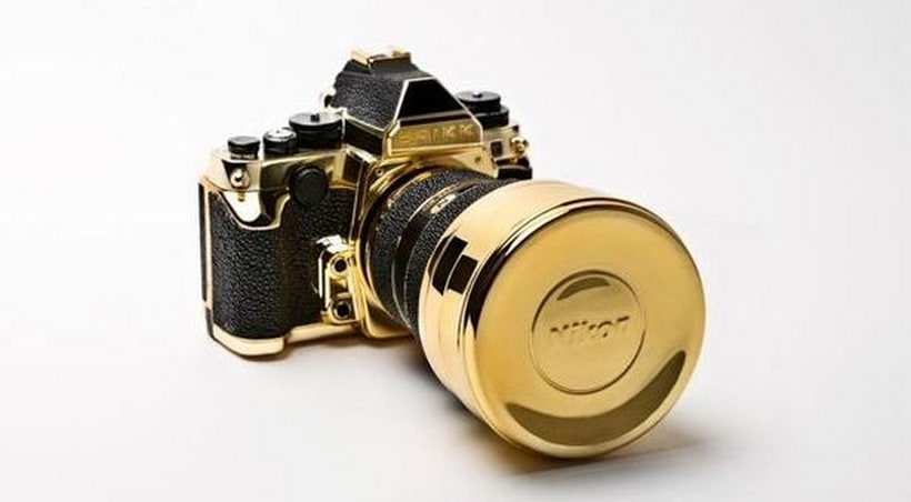 Brikk Lux Nikon Kit