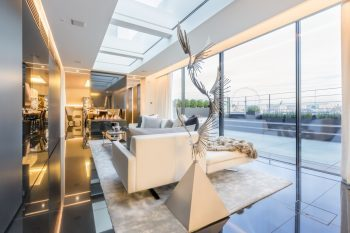 Carlton House Terrace 4