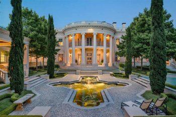 Dallas-White-House