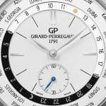 Girard-Perregaux 1966 WW.TC 4