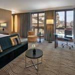 Hilton Berlin 17
