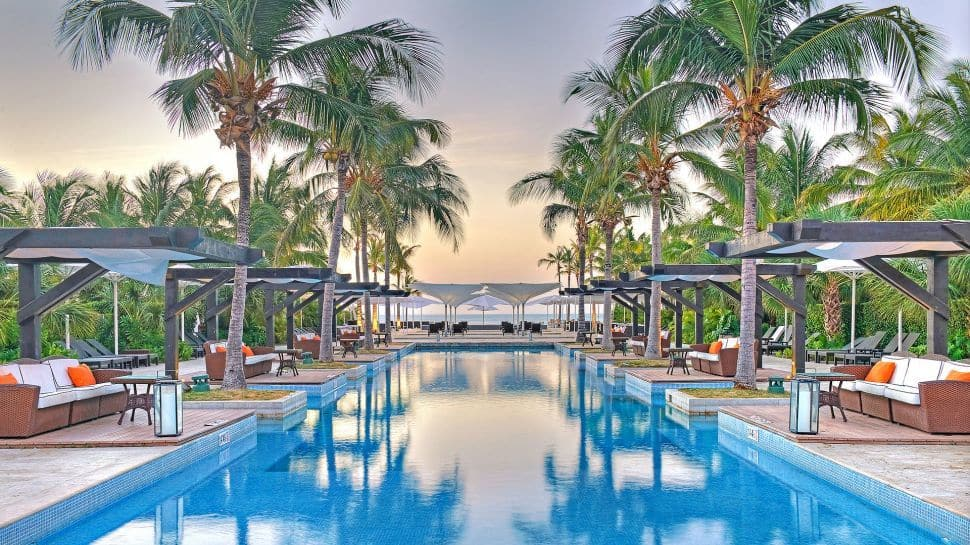 Forget About Winter At The Jw Marriott Panama Golf Amp Beach