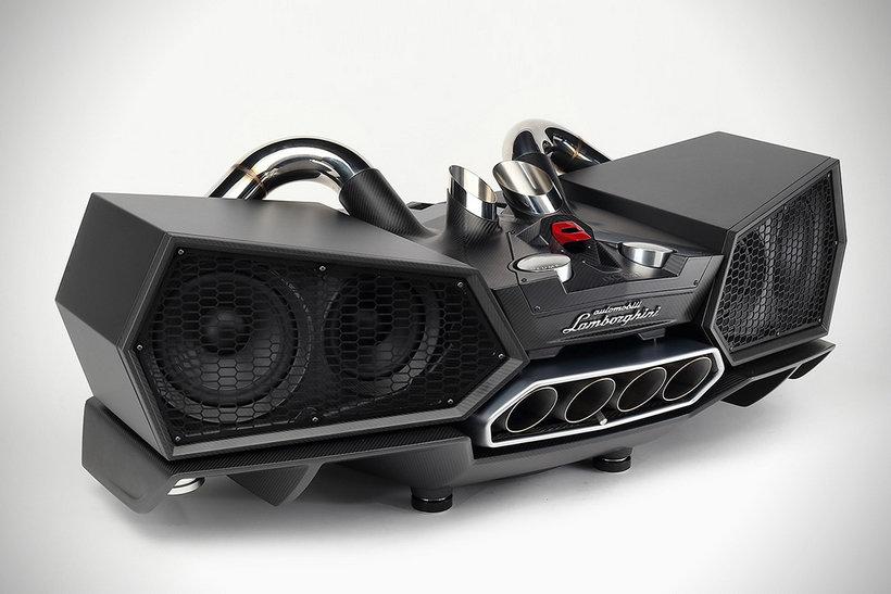 ESAVOX Speaker Dock