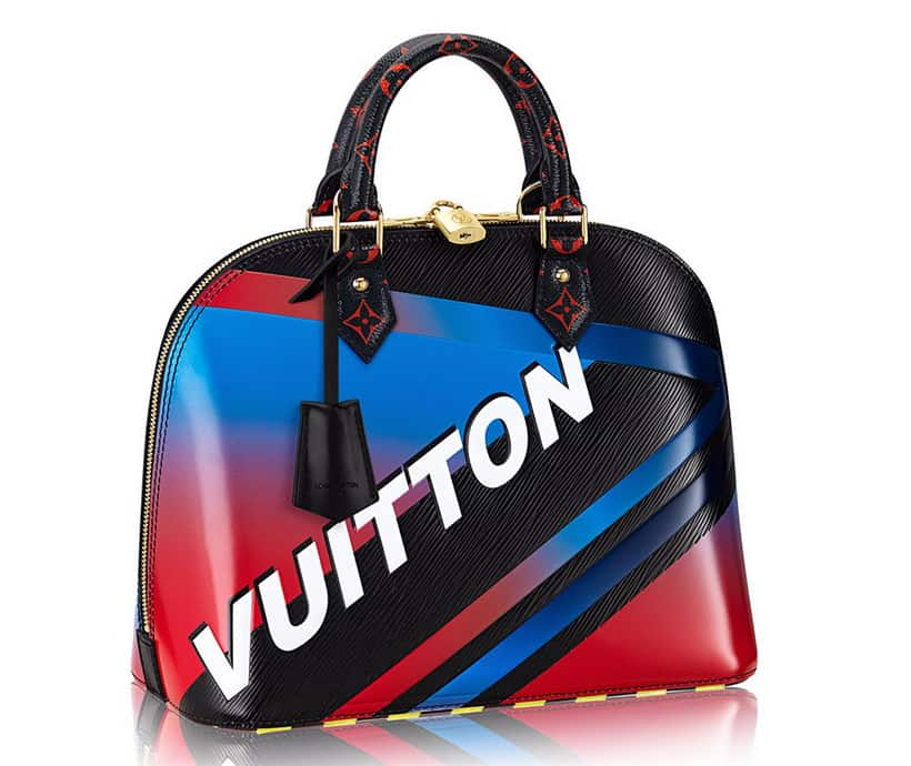 Louis Vuitton Race Bags