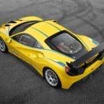 Official Ferrari 488 Challenge 3