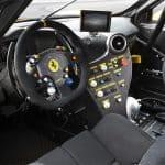Official Ferrari 488 Challenge 4