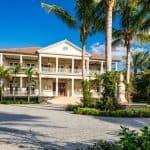 Palm Beach estate 1