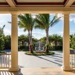 Palm Beach estate 16