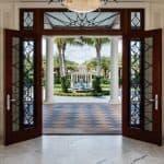 Palm Beach estate 21
