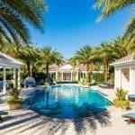 Palm Beach estate 3