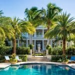 Palm Beach estate 4