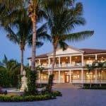 Palm Beach estate 7