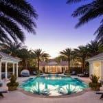 Palm Beach estate 8