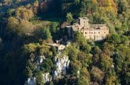 Siena Castle 3