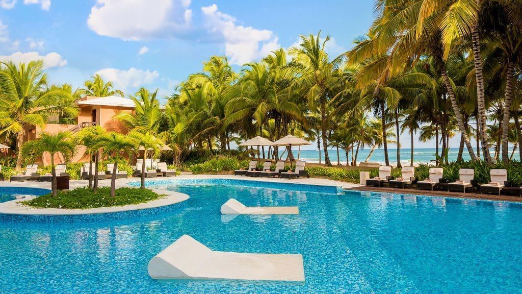 Sivory Punta Cana Boutique Hotel 1