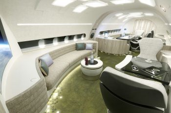 Airbus Corporate Jets Melody 1