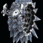 Audemars Piguet Diamond Outrage 3