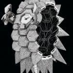 Audemars Piguet Diamond Outrage 6