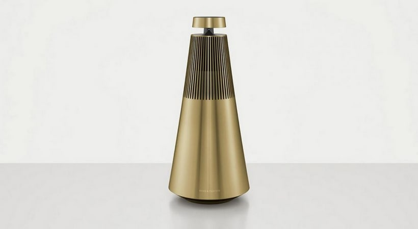 Bang & Olufsen Brass Collection