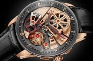 Christophe Claret Maestro Watch 1