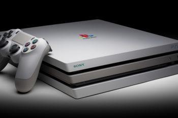 ColorWare Sony PlayStation 4 Pro 1