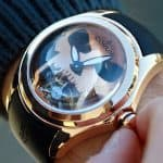 Corum Bubble 47 Flying Tourbillon 2